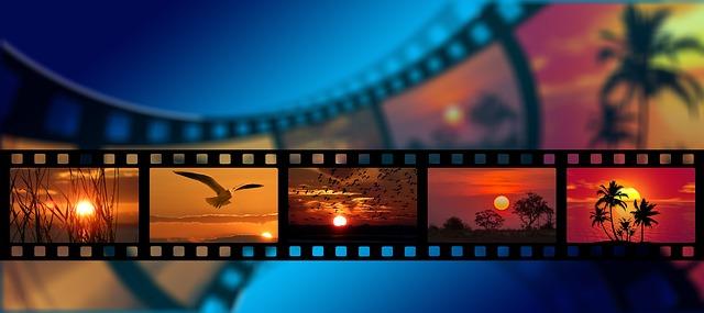 film s obrázky