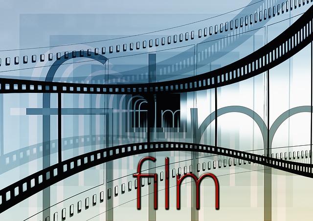 filmové zpracování